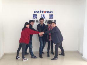 ezitown foundation