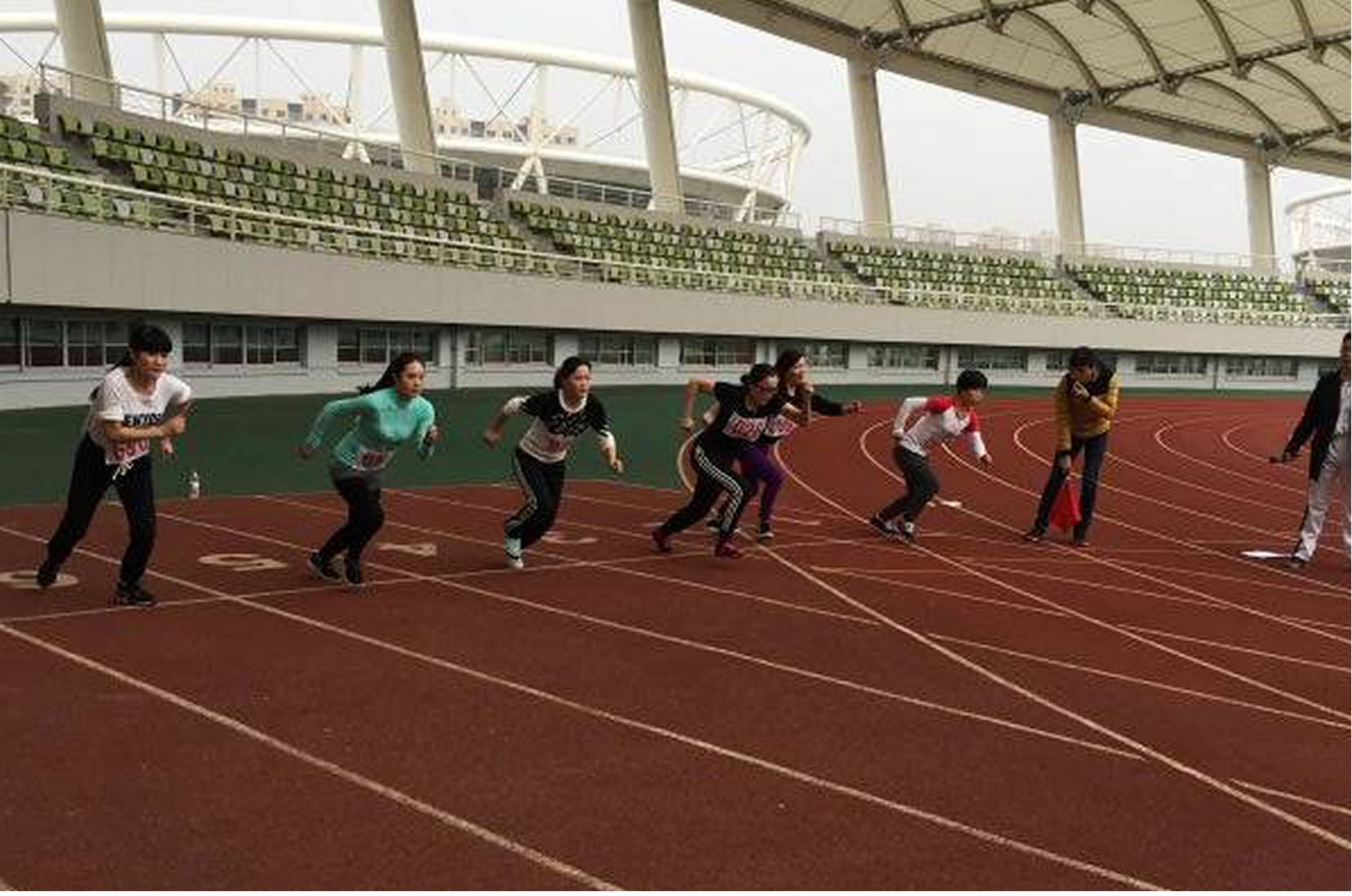 Yueqing 1st Sports Day