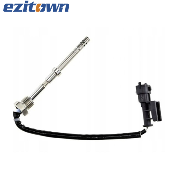 Exhaust Gas Temperature Sensor For CHEVROLET OPEL Captiva Antara 25183127